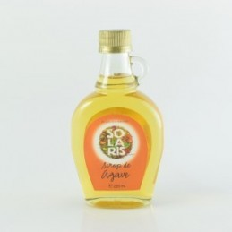 Sirop de agave   235 ml   Solaris