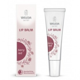 Balsam de buze Berry Red 10ml Weleda
