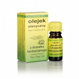 Ulei esential Arbore de ceai (tea tree) 7ml