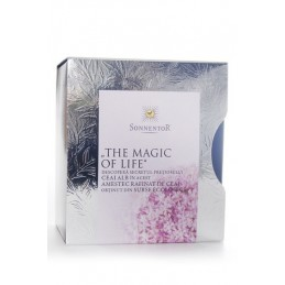 Ceai alb ecologic Premium The Magic Of Life SONNENTOR